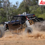 Robinson dominates round one of BFGoodrich AORC at St George - Photo: Supplied