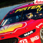 Scott McLaughlin takes hattrick of wins - Photo: Dirk Klynsmith