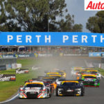 Australian GT Championship heads to Barbagallo in Western Australia this weekend - Photo: Supplied
