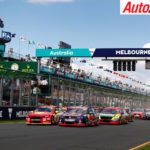 Supercars will race for Championship points at Albert Park - Photo: LAT