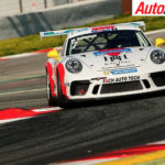 Matt Campbell makes his Porsche Supercup this weekend in Spain - Photo: Supplied