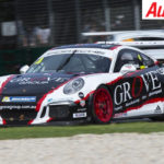 Stephen Grove will join Porsche Carrera Cup France at Spa-Francorchamps