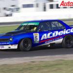 Bruce Williams ACDelco backed Torana - Photo: Supplied