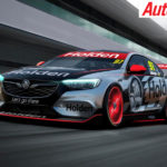 The Next Generation Holden Commodore Supercar