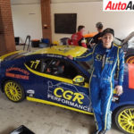 Jacob Andrews will make his Toyota 86 Racing Series debut for CXC Global Racing in Townsville next weekend