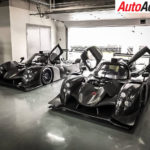 The brand-new FRD LMP3 Series makes it debut at Zehjang International Circuit this weekend