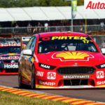 Scott McLaughlin completes DJR Team Penske sweep of Top End - Photo: Dirk Klynsmith