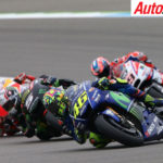 Valentino Rossi wins in Assen - Photo: LAT