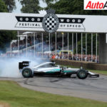 Goodwood Festival of Speed - Photo: LAT