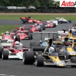 Historic Formula 5000 head to Sydney Motorsport Park