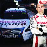 Michael Caruso has been Nissan Motorsport leading light