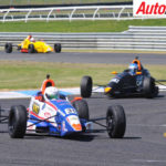Formula Ford continues to be a key stepping stone in Australian motorsport