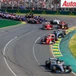 Melbourne retains it spot as the opening F1 race of the year - Photo: LAT