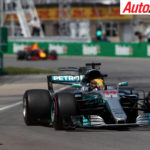 Lewis Hamilton wins the Canadian Grand Prix - Photo: LAT