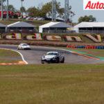 Porsche Carrera Cup at Hidden Valley Raceway in Darwin