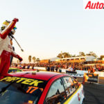 Super Saturday for Scott McLaughlin - Photo: Dirk Klynsmith