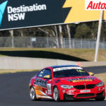 The Sherrin brothers set the pace in Australian Production Car Series at Sydney Motorsport Park - Photo: Nathan Wong