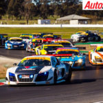 Australian GT Trophy series heads to Queensland Raceway this weekend - Photo: Supplied