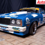 Ford Motorsport History Up For Auction