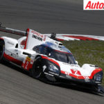 Porsche announce withdraw from WEC - Photo: Supplied