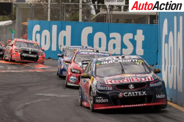 New naming rights sponsor for Gold Coast 600 - Photo: Rhys Vandersyde