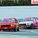 Victorian State Circuit Racing Championships are at Sandown this weekend - Photo: Rebecca Thompson