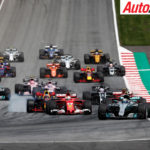 Valtteri Bottas lead the Austria Grand Prix from start to finish - Photo: LAT