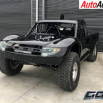 Greg Gartner Motorsport debut new Trophy Truck