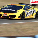 Richard Gartner has confirmed the entry of his Lamborghini in the Bathurst 12 Hour - Photo: Supplied