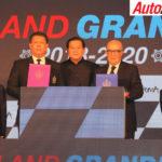 Thailand to host MotoGP round in 2018 - Photo: Supplied