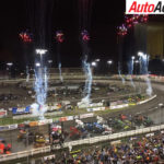 Knoxville Nationals Final - Photo: Knoxville Raceway