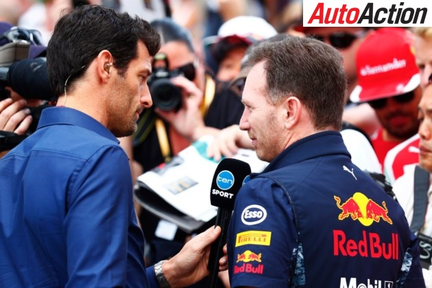 Formula 1 will continue to look at TV options - Photo: LAT