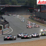 WEC announce 2018/19 schedule - Photo: LAT