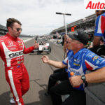 Aussie James Davison set for NASCAR start - Photo: LAT