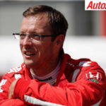 Sebastien Bourdais all cleared to race again - Photo: LAT