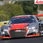 Blancpain GT Series at the Hungaroring - Photo: Supplied