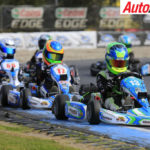 Round 5 of the Australian Kart Championship - Photo: Supplied