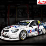 Mobil 1 HSV Racing's 1994 Walkinshaw tribute for Sandown – Photo: Supplied