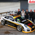Jordan Love to make Porsche Carrera Cup debut at Sandown - Photo: Supplied
