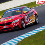 Shannons Nationals headlined by a 4 hour Australian Production Car race - Photo: Dirk Klynsmith