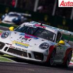 Matt Campbell wins Porsche Supercup race at Monza - Photo: Supplied