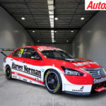 Nissan Motorsport celebrates 50th anniversary of record speed holder with Simona De Silvestro's livery - Photo: Supplied