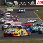 Porsche Carrera Cup Launches Endurance Cup - Photo: Supplied