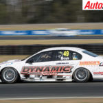 Jordan Boys will step up from V8 Touring Cars next weekend - Photo: Rhys Vandersyde