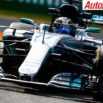Valtteri Bottas fastest in practice ahead of the Italian Grand Prix - Photo: LAT