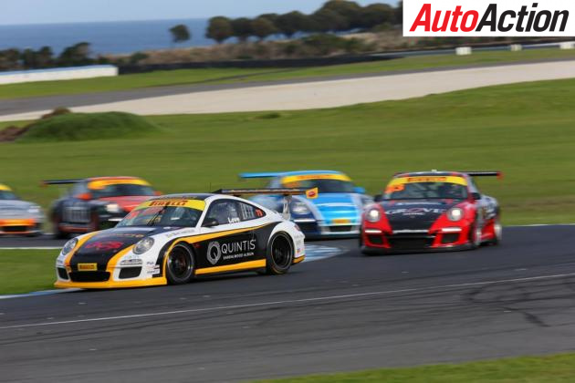 Porsche GT3 Cup Challenge titles to be decided this weekend - Photo: Supplied
