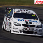 Mobil 1 HSV Racing remains retro for the enduros - Photo: Rhys Vandersyde