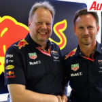 Red Bull Racing and Aston Martin announce expanded relationship - Photo: Supplied