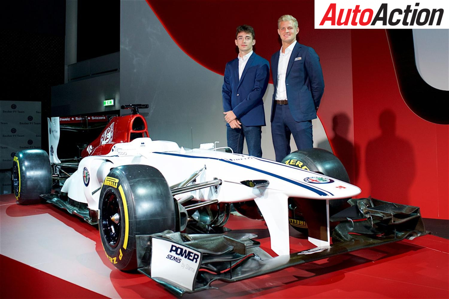 A new era for Alfa Romeo in F1 with its new deal with Sauber Auto