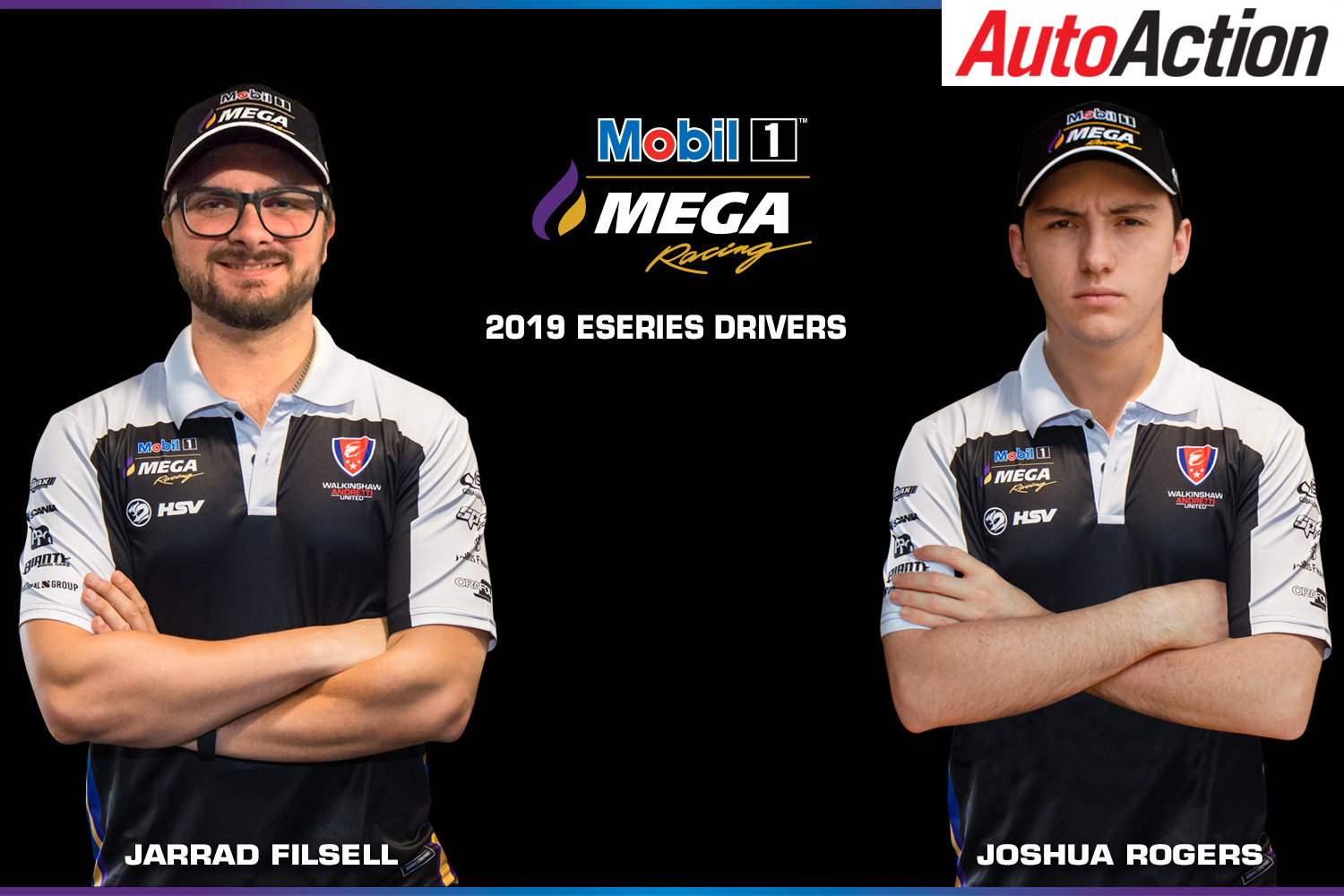 WALKINSHAW ANDRETTI UNITED LAUNCH ESPORTS TEAM